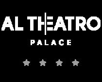 Al Theatro Palace Logo